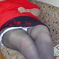 Matured Wife On Show