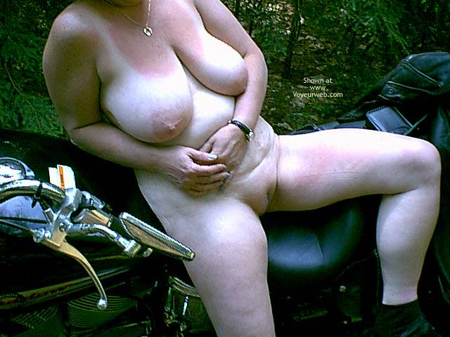 Pic #1 Mature NH Wife 4 Others