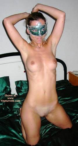 Pic #1 Venere In Maschera