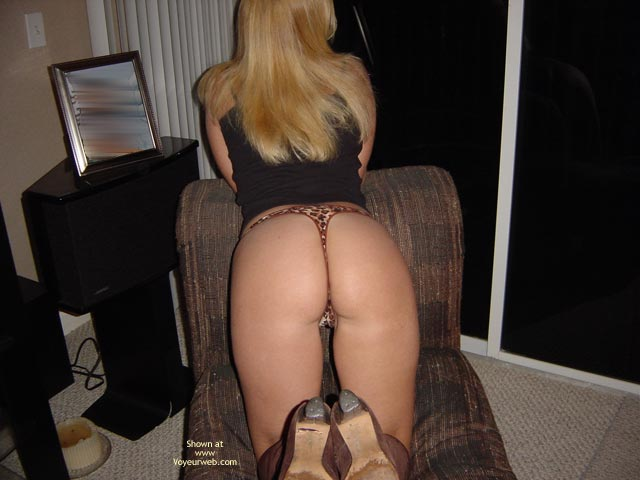 Pic #1 Maries Panty Pics 1
