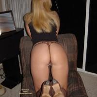 Maries Panty Pics 1