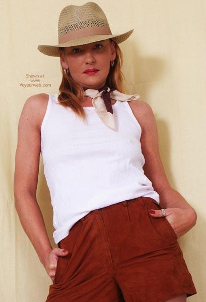 Pic #1 Susy Rocks Panama Hat
