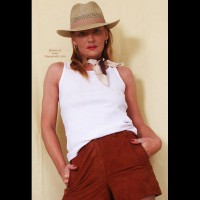 Susy Rocks Panama Hat