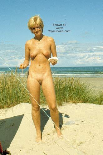 Pic #1Enna at The Beach