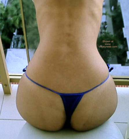Pic #1 Italian Piece of Ass