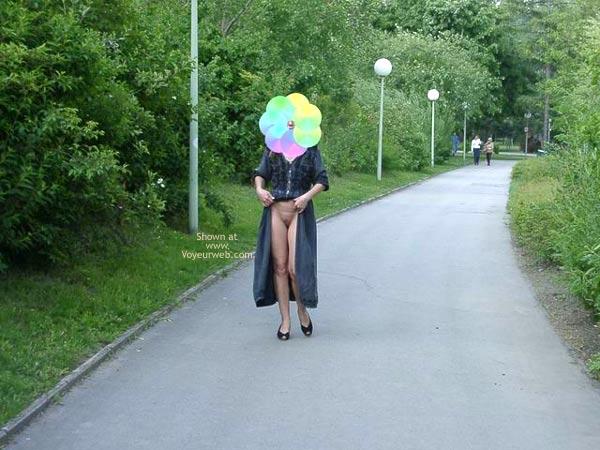 Pic #1 *NP Vienna Flashing