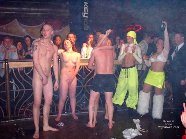 Pic #1 Ibiza Nightclub Voyeur