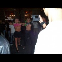 New Orleans Flashing