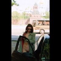 Redhead-Car-Kremlin