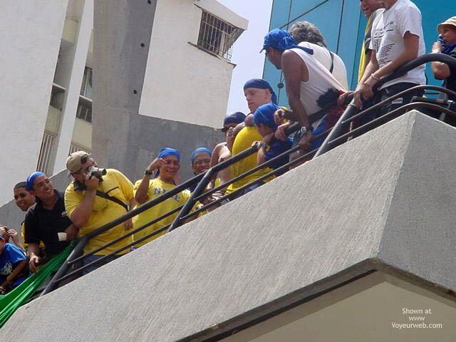 Pic #1 Tetas por Brasil (Maracaibo-Venezuela)