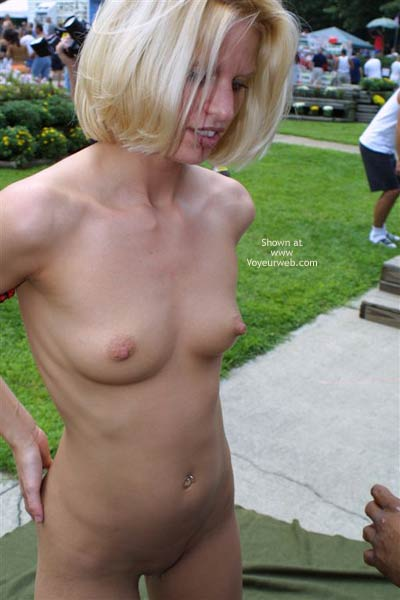 Pic #1 Brian's Nudes-A-Poppin 3
