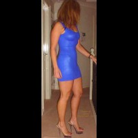 Aussie Anastasia Dresses Up & Down