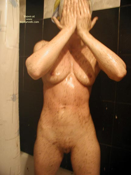 Pic #1 Fit Cutie In The Shower