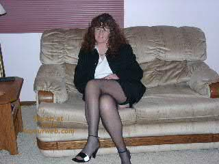 Pic #1 More of Misti in Black