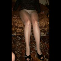 Pantyhose Fun