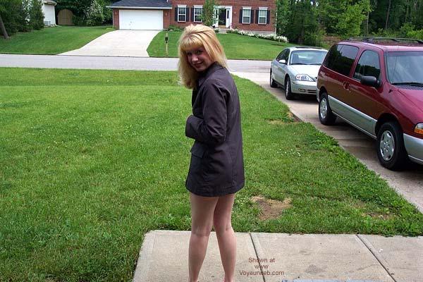 Pic #1 Steffanie Overcoat