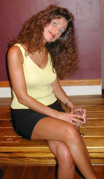 Pic #1 Leigh, Privately @ Home