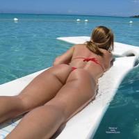 Red Hot Bikini