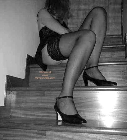 Pic #1 Italian Lady 50 Return in B/W