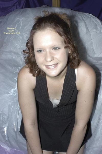Pic #1 Tiny Tits Paige