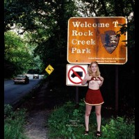 NP* Amy Returns to The Woods