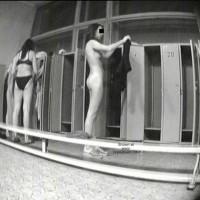 Pool Dress Room - Sexy Girl