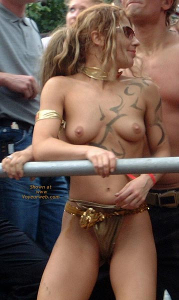 Pic #1 Love Parade 2002 Berlin 5