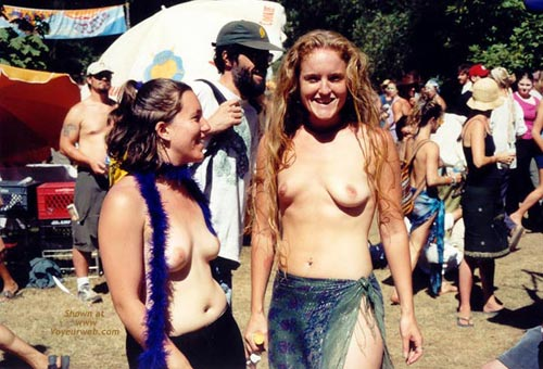 Pic #1 33rd Oregon Country Fair 3