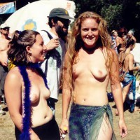 33rd Oregon Country Fair 3