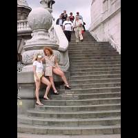 *GG Ma-al & Magalie Along The Seine