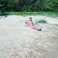 Bronzebaby - More Vacation Shots