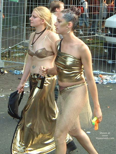 Pic #1 Love Parade 2002 Berlin 9