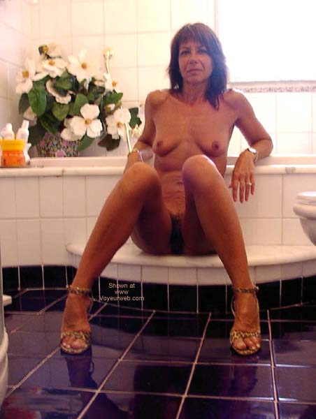 Pic #1Whore Wife