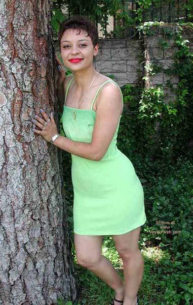 Pic #1 Jasmine's Park Peeks