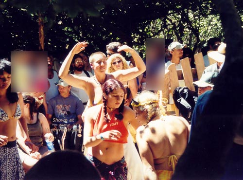 Pic #1 33rd Oregon Country Fair 8