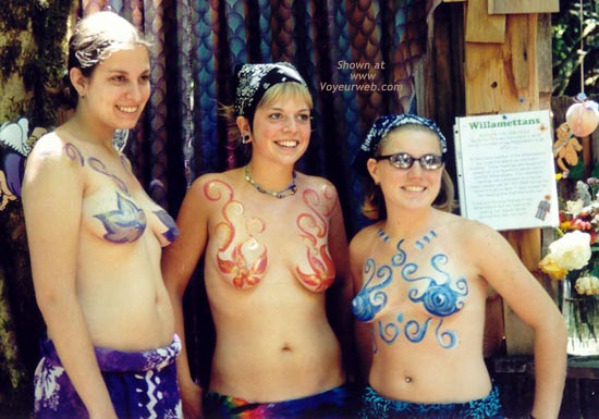 Pic #1 33rd Oregon Country Fair 9