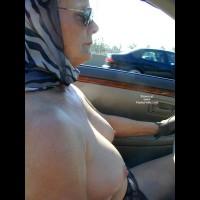 Redhotgrani, On The Road Again