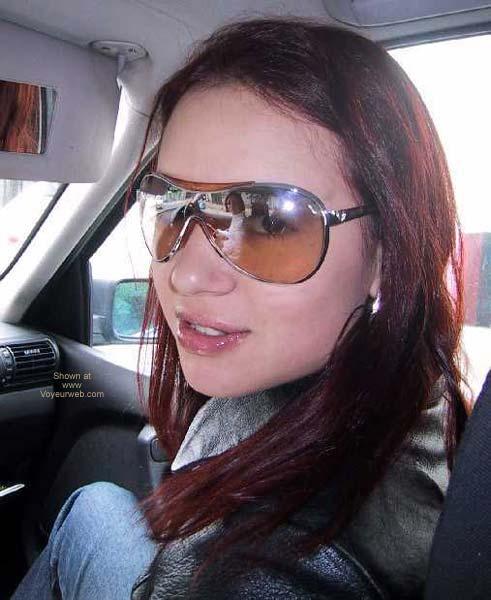 Pic #1 Isabel Back on VW 2
