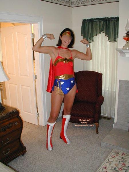 Pic #1 Wonder Woman