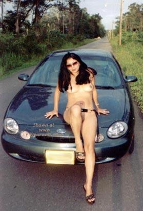 Pic #1 Adriana - I am 26 Years