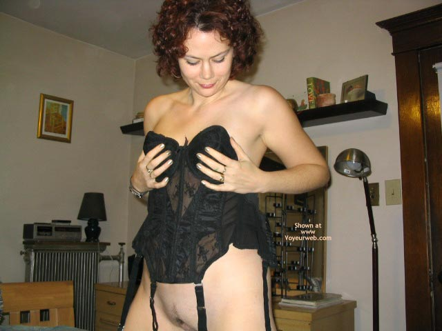 Pic #1 *Tc Suzannes Tight Corset