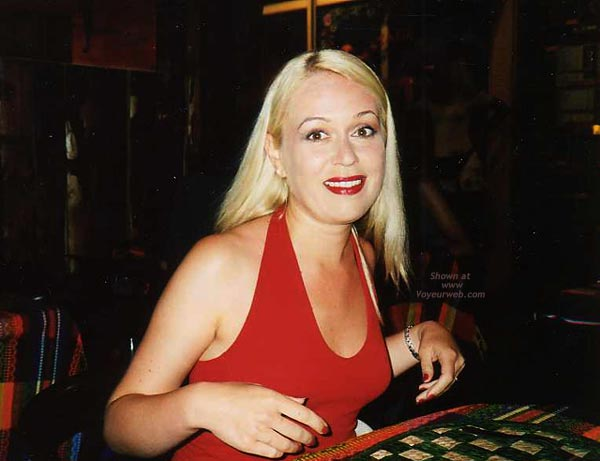 Pic #1 Irina From Germany