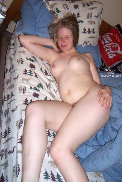 Pic #1 Cute Blonde Friend