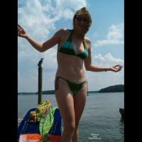 Faerie Princess On The Lake