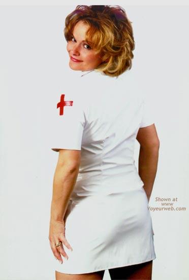 Pic #1 *NT Nurse Trae