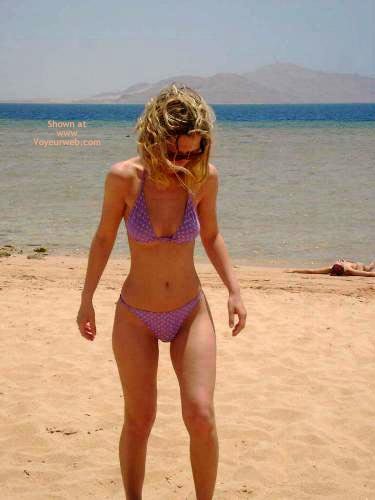 Pic #1 Venere In Spiaggia Aspettando