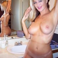 Tan Lines - Tan Lines , Tan Lines, Happy Model, Reflective Shot, All Nude