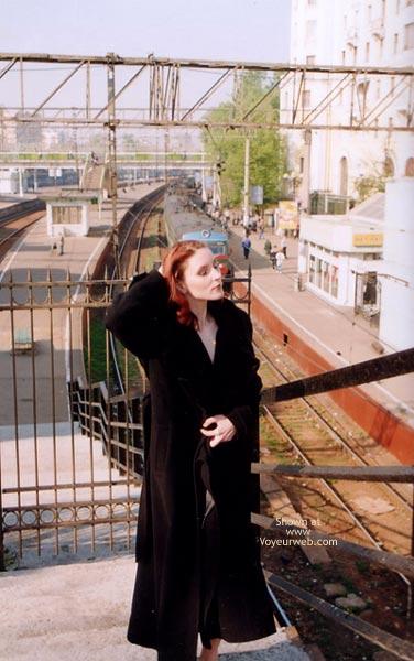 Pic #1 Redhead Flashing