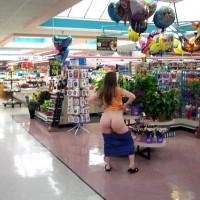 Stephanie Shopping Again