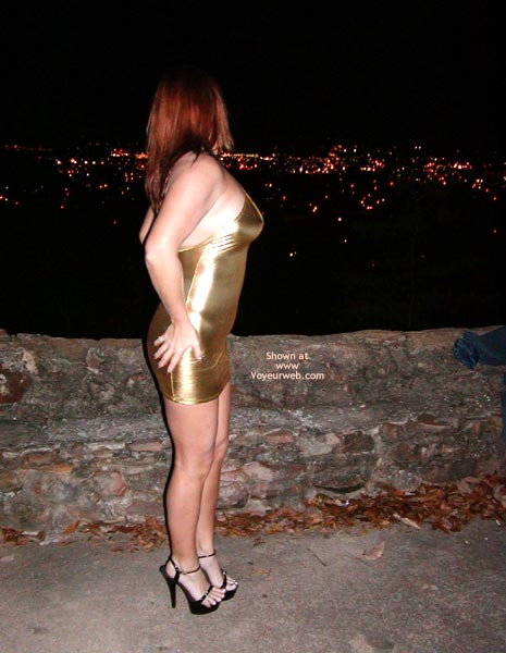 Pic #1 Soo Hot N Gold